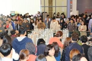 '20억 로또' 강남 펜트하우스…돈 많아도 분양 어렵다?