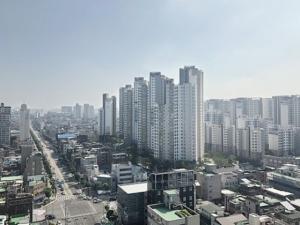 아파트값 뛰자 재개발 기지개…장위동 집값 1억 껑충