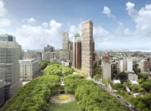 국내 부동산 꽉 막혔는데…뉴욕 브루클린 고급아파트 어때요?