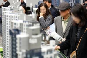 42대 1 뚫고도 … '강남 로또' 놓친 38명
