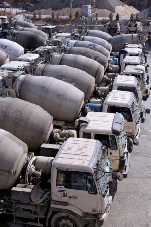 시멘트ㆍ레미콘 업계간 납품가격 협상 사실상 타결