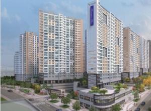 2월 주택시장에 아파트 분양 '큰 장' 열린다