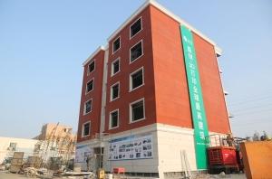 중국, 6일만에 5층 아파트 뚝딱···3D프린터 건설시대