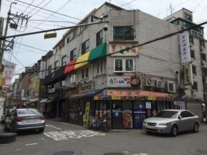 서울 상권의 세대교체···명동 지고 '샤로수길' 떴다