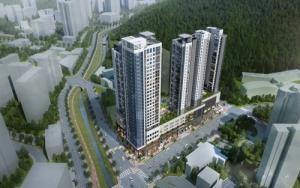 한화건설,'수지 동천 꿈에그린' 잔여세대 선착순 계약