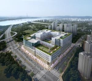 교통 호재 넘치는 남양주 다산신도시 지식산업센터  '한강 DIMC'  주목