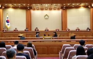 관리처분 재건축 규제…11년 전엔 '합헌', 지금은?