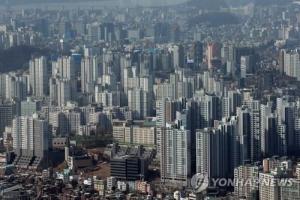 9·13대책 1년…서울 아파트 거래 반토막, 실거래가는 상승