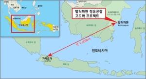 현대엔지니어링, 인도네시아 새 수도에 2조6000억 정유공장 수주