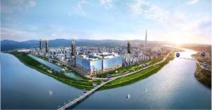 한강 이남 최대 지식산업센터