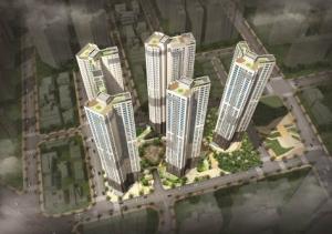 이천에 공급가격 착한 49층 초고층 아파트 뜬다