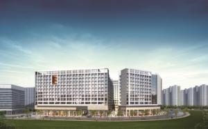 초저금리 시대 반사이익 기대...'김포한강신도시 현대썬앤빌 더킹' 오피스텔 분양