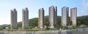 서대문구 도시정비사업 '활발'…최대 수혜지는 'e편한세상 홍제 가든플라츠'