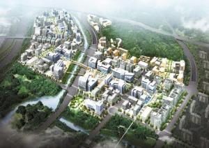 도시첨단산업단지 계획안 승인…제2의 판교테크노밸리 꿈 실현 '착착'