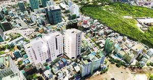 창경궁·서울대병원·현대사옥 바로 앞…직장인·학생 등 배후수요층 70만여명