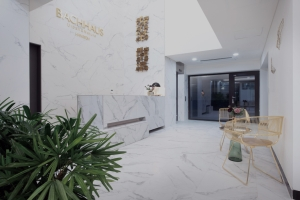 코로나19 우려에도 발길 이어지는 주택홍보관…이유가?