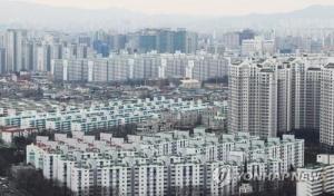 신규 조정대상지역 외지인·법인 투자 늘어…집중 모니터링