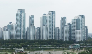 7억 내린 반포 아크로리버파크…서울 하락세 커졌다