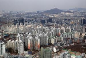 강남 4구 3월 주택 거래량 15% 줄어