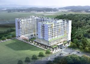 삼성-현대 총수 회동에 천안·아산 부동산 시장 '반색'