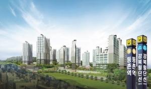 서울 마곡지구 옆 3.3㎡당 1800만원대, 전철·터널 개발호재