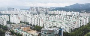 임대차법 역설, 강남발 전세난민 부추긴다