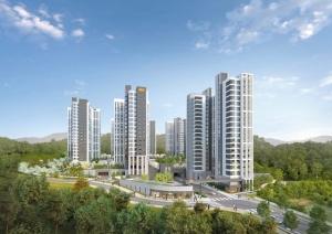 가격 경쟁력 높은 공공분양주택