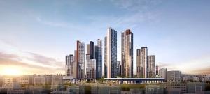 서울 강남4구 한강옆 더블 역세권 아파트 '성내 오너시티'에 수요자 관심