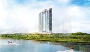 남한강 조망 아파트·오피스텔