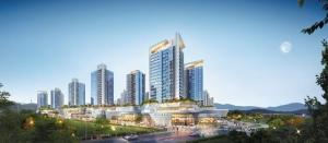 현대건설, 올해 도시정비수주 최대실적…아시아 최초 11년째 'DJSI World'에