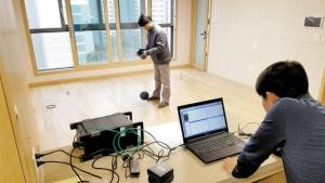 삼성물산, 층간소음연구소 신설…ENG센터 산하 전문가 10여 명