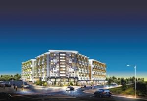 누구나 살고 싶은 도시 제주의 '강남'…옥상 정원선 360도 3색 파노라마 뷰