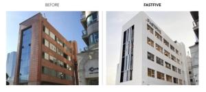 오피스 플랫폼기업 패스트파이브, 꼬마빌딩 건물주 위한 &#39&#59;빌딩솔루션&#39&#59; 운영