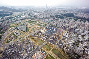 '수퍼로또' LH공공택지, 절반은 5개건설사 싹쓸이했다