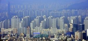 2·4 대책 약발 나오나…서울 주택 매매시장 심리지수 하락
