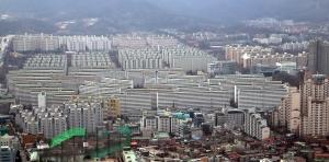 '재건축 기대감에' 서울 아파트값 2주 연속 상승폭 확대