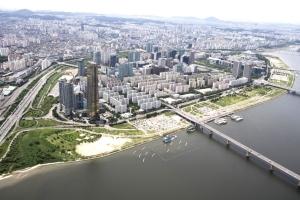 토지거래허가구역도 약발 안먹혀…서울 아파트값 4주째 강세