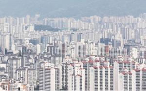 올 들어 전국 아파트값 매달 1%대 상승…통계 집계 이후 처음