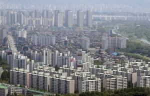 올해 집값 19년만에 최고 상승…'꼰대' 대책에 엇나가는 시장
