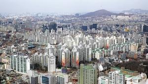 서울 아파트값 1주새 0.11%↑…11개월만에 최고 상승률