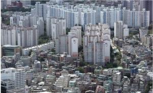 서울 아파트 거래량 5개월만에 증가세로