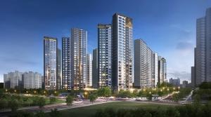 '서대구역 센텀 화성파크드림', 30일 견본주택 공개…8월 3~4일 1순위 청약