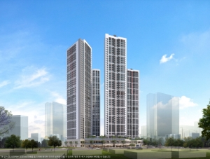현대건설,'힐스테이트 숭의역' 8월 분양 예정