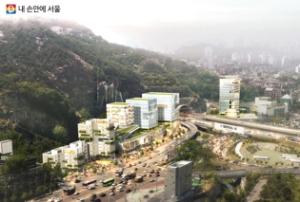 서울 첫인상 바꾼다…외곽 12곳 '관문도시' 개발