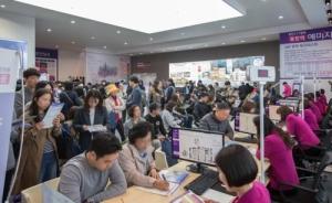 세종·동탄2 청약시장 후끈…세자릿수 청약 경쟁률