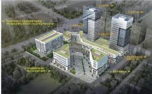 서울 가락동에 ICT 보안산업 단지 조성