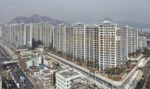 강북 소형 아파트도 10억원 시대 열렸다