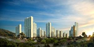가성비 으뜸 지주택, 스마트시티오산 금호어울림 인기몰이