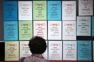 세금폭탄ㆍ금리상승ㆍ입주홍수에도 들썩…서울 집값 악재 안 먹혀
