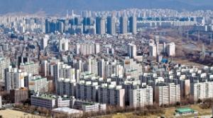 30평대 아파트가 30억···천장 모르고 치솟는 서울 집값